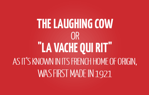 The Laughing Cow or
