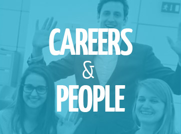 Careers & People
