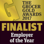 The Grocer Gold Awards 2017: Employer of the Year