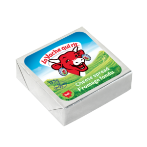 Laughing Cow Nutrient Fortified Individual Portions